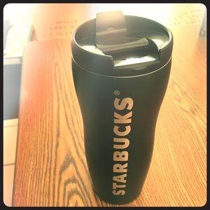 Other - Starbucks travel mug